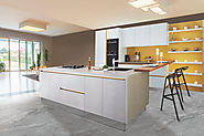 Your Guide To Finding The Perfect Worktop For Your Kitchen