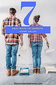 Smart Ways to Boost Your Home's Value