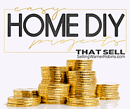 3 Easy DIY Projects that Increase Your Home Salability