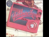 Backstrokin'--Fatback