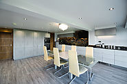 Bespoke German Kitchens in Yorkshire (Leeds)