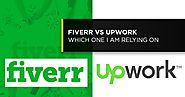 Upwork Vs Fiverr – Which One Is Better Freelancing Platform?