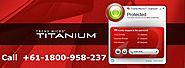How to Remove TrendMicro Titanium Internet Security? - Trend Micro Internet Security Antivirus