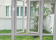 Aluminum Sliding Windows Manufacturer in China