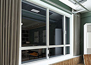Decorate Home With Modern UPVC Windows