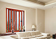 70 Series Sliding Window With Trim Cover
