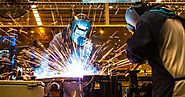 Features to look for in MIG Welders