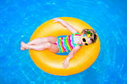 Best Pool Floats For Toddlers: {Things Need To Know Before Buy}