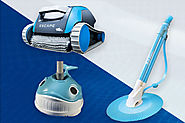 Best Above Ground Pool Vacuums & Robotic Cleaners: {Things Need To Know Before Buy}