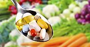 Advantages best time to take vitamins chart | Avismit Maintenance Services