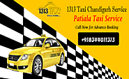 Taxi Service Chandigarh to Ludhiana-1313 Taxi Chandigarh