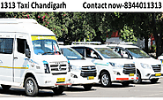 Taxi Service Chandigarh to Shimla-1313 Taxi Chandigarh