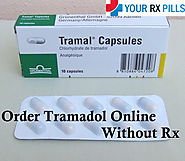 Buy Tramadol 100mg Online Overnight Delivery | Buy Ultram 100mg Online