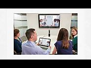 Video Conference Services | visiontechnologies.com/services/av | Call 4104242183
