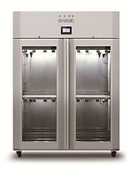 Plant Growth Chambers | Plant Growth Cabinets
