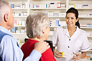 How Can a Pharmacist Help in Safe Medicine Use?