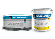 Tile Adhesive – MYK LATICRETE – Pioneers in Tile and Stone Installation Industry