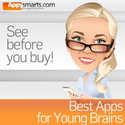 Appysmarts - Best Apps for Young Brains