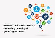 How to Track and Speed up the Hiring Velocity of Your Organization – resumemantra