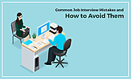 Get insightful tips for common job interview