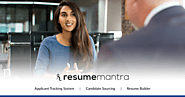 Free Applicant Tracking System, Candidate Database | resumemantra