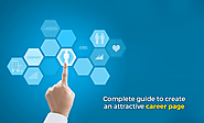 Complete Guide: Create an Attractive Career Page – Resumemantra Blog