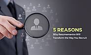 5 Reasons Why Resumemantra Will Transform the Way You Recruit – Resumemantra Blog