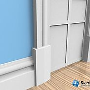 Plinth Blocks | Moisture Resistant MDF | Skirting UK