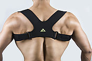 Posture Braces For Back Support