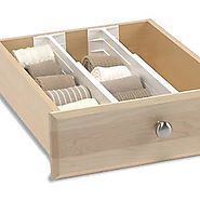 Dream Drawer Organizers