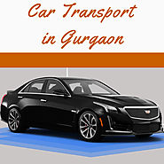 Trouble free car shifting in Gurgaon