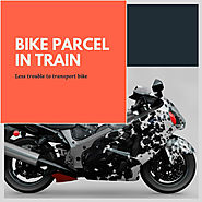 CARBIKEMOVERS — How to parcel bike in train in working days?