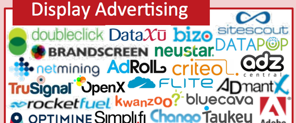 Headline for 23+ Display Advertising - Marketing Tools and Platforms
