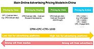 CPM Advertising Networks Targeting Niche Mobile Subscriptions | TRAFFICGUN