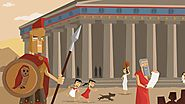BBC Bitesize - What do we know about ancient Greek culture?