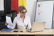 How German Translators Can Start a Business in Germany - Dammann Blog