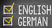 What's the Relationship Between German and English?