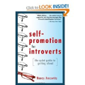 Nancy Ancowitz: Self-Promotion for Introverts: The Quiet Guide to Getting Ahead