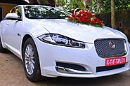 Wedding Cars in Trivandrum - Airport Taxi - Marriage Cars in Trivandrum