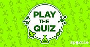Periodic Trends Quiz - By pkirby