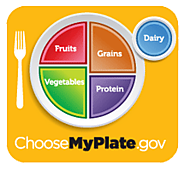 What is MyPlate? | Choose MyPlate