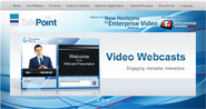 TalkPoint - Interactive Live Webcasts, Conferences & Webinars