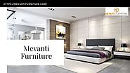 Affordable Contemporary Furniture - Mevanti Furniture