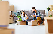 Things you should buy when moving into a new house
