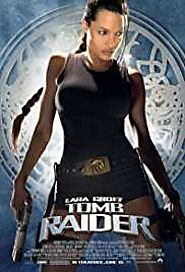 Lara Croft Tomb Raider 2001 Movie Download 480P MKV MP4 HD Free