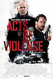 Acts of Violence 2018 Movie Download 480P MKV MP4 HD Free