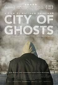City of Ghosts 2017 Movie Download 480P MKV MP4 HD Free