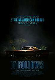 It Follows 2015 Movie Download 480p MKV MP4 HD
