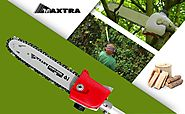 Maxtra 42.7CC 2-Stroke 1.5HP 1100W Gas Pole Chainsaw Review
