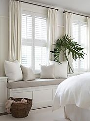 Discover the Beauty and Durability of Plantation Shutters